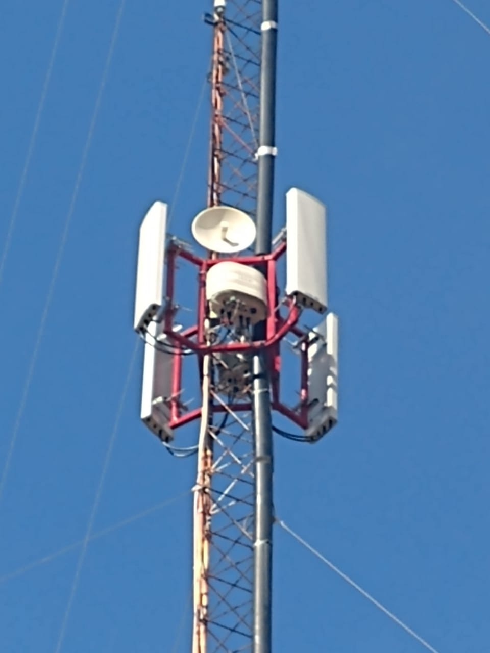 Broadband Wireless Internet Access Projects Broadband